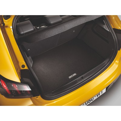 Luggage compartment mat Peugeot (P21)