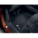 Prošívané koberce Peugeot Rifter