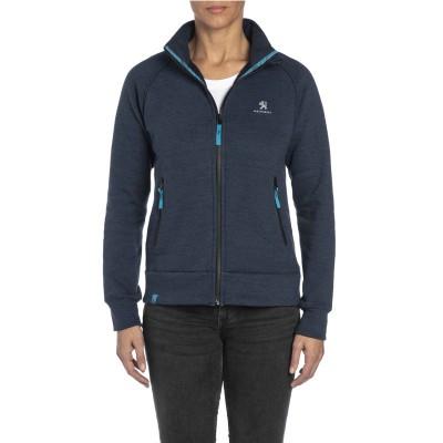 Damen Sweatshirt Peugeot TECHNICAL POLAR