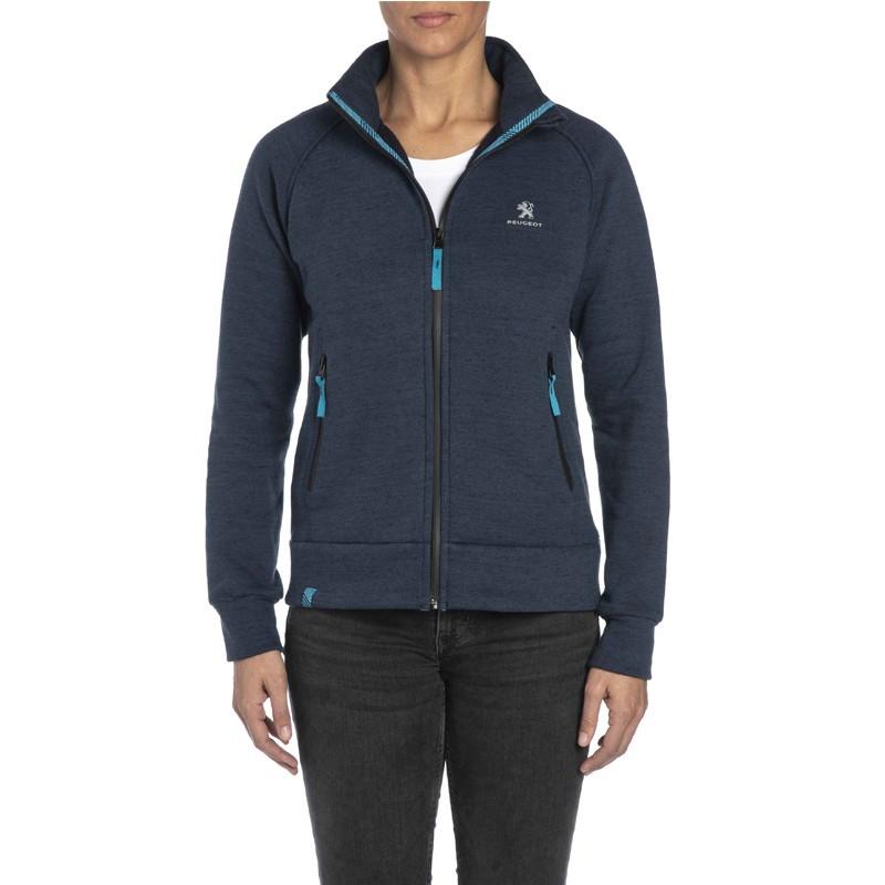 Women's Sweatshirt Peugeot TECHNICAL POLAR
