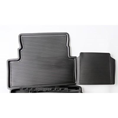 Set of rubber floor mats Peugeot - New 3008 (P84)