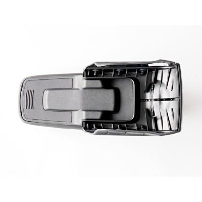 Stredová lakťová opierka Peugeot - 2008, šedé štepenie Tramontane