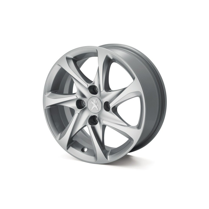 "Alloy wheel AZOTE 15"" Peugeot - 208, 301"
