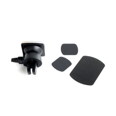 Supporto per griglia compatto per smartphone sull'aeratore