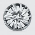 """Súprava 4 puklic LAPA 15"""" Peugeot 208 (P21)"""