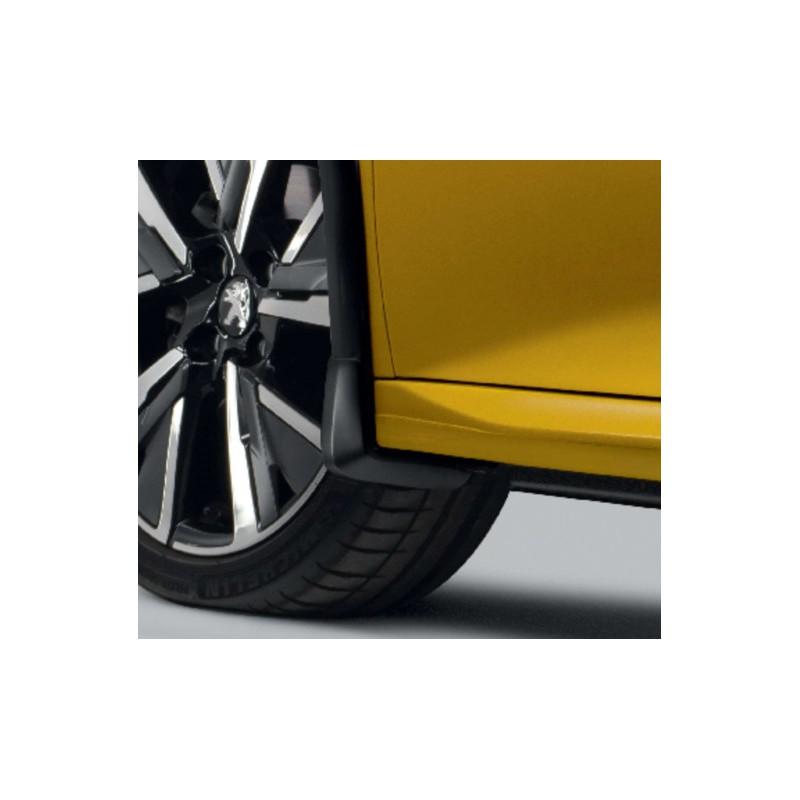 Set of front mudflaps Peugeot 208 (P21)