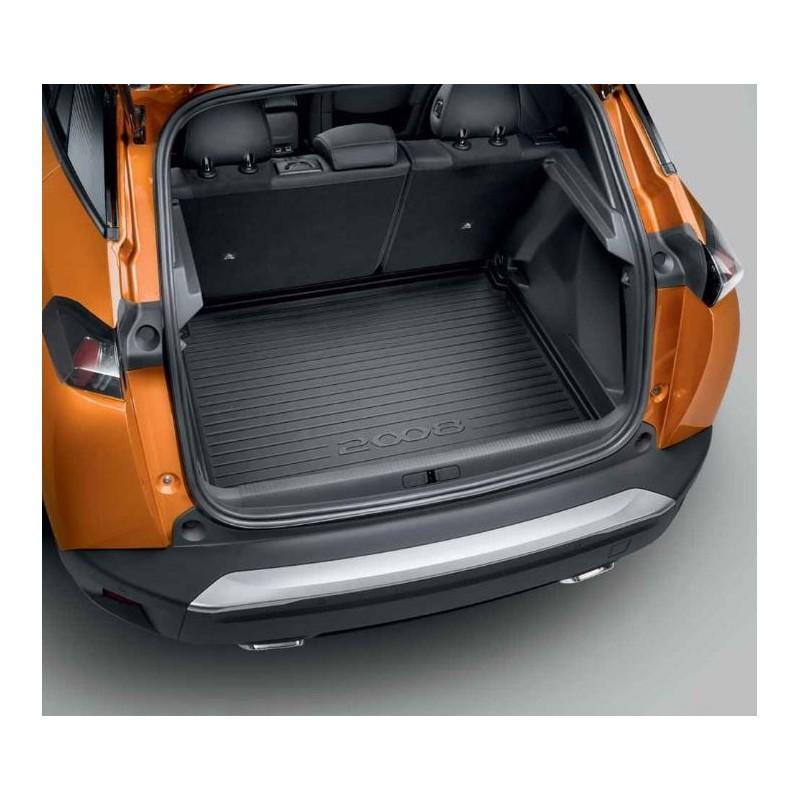 Vana do zavazadlového prostoru plast Peugeot 2008 (P24)