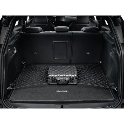 Síť do zavazadlového prostoru Peugeot, Citroën
