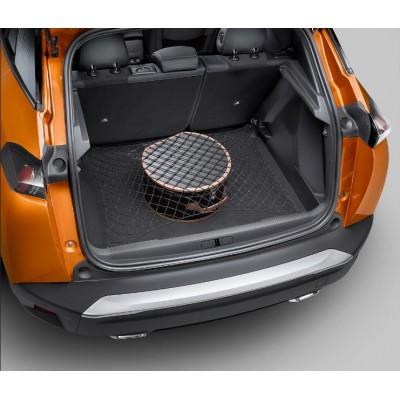 Rete del bagagliaio Peugeot, Citroën
