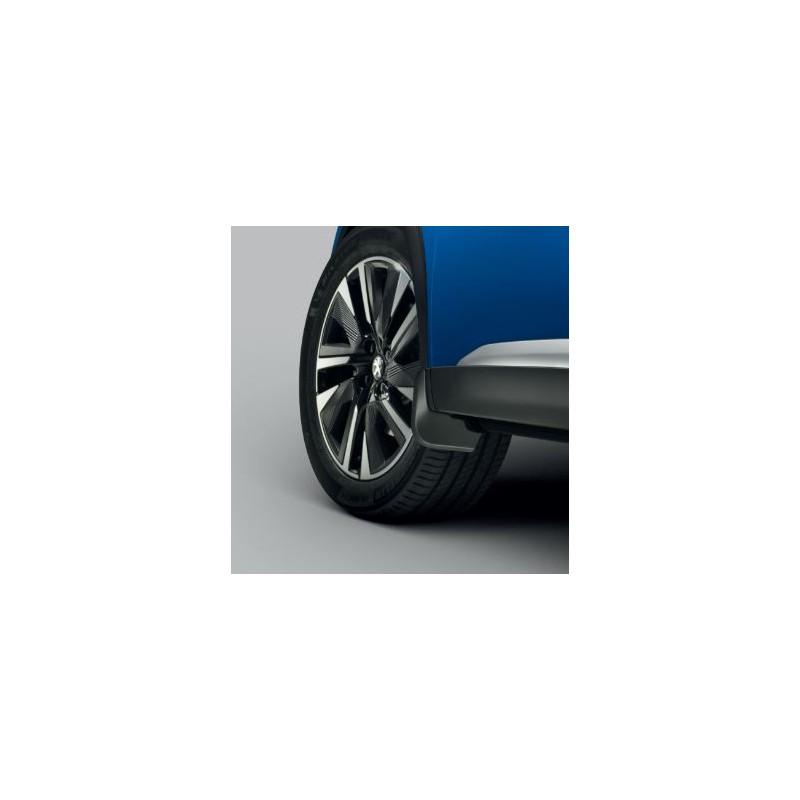 Predné zásterky Peugeot 2008 (P24)