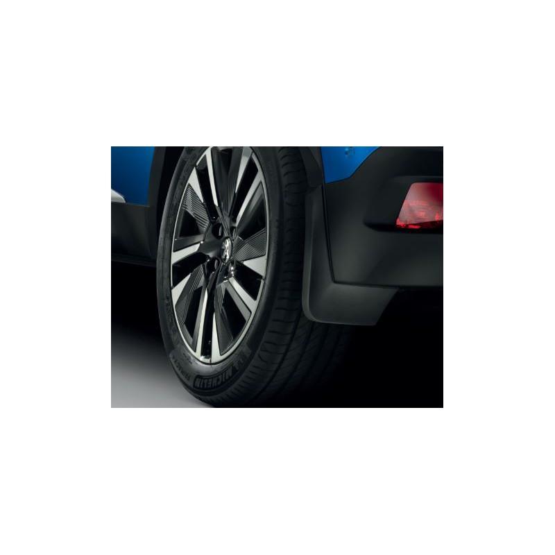 Zadné zásterky Peugeot 2008 (P24)
