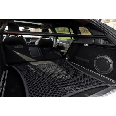 Luggage compartment net Peugeot 508 SW (R8)