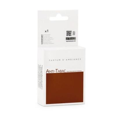 Nachfullkartusche fur den integrierten oder herausnehmbaren duftspender Peugeot ANTI-TABAC