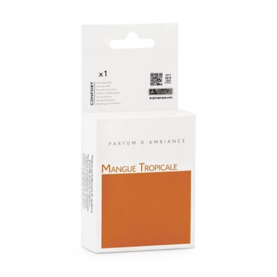 Ricarica per deodorante per abitacolo integrato o portatile Peugeot MANGUE TROPICALE