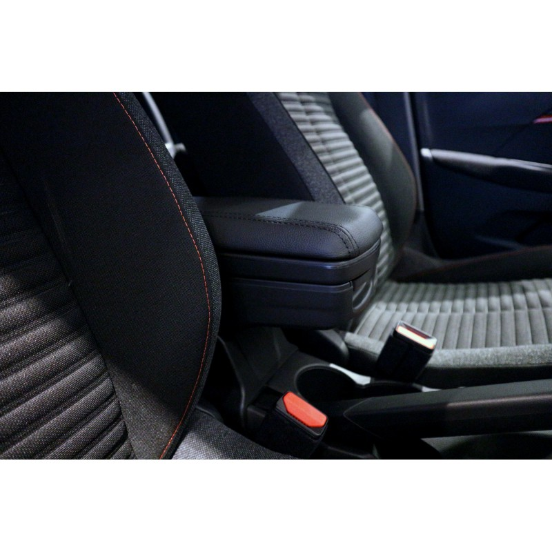 Apoyacodos central delantero Peugeot 208 (P21)