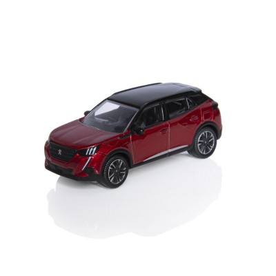 Miniatur Peugeot 2008 (P24) - 3 Zoll