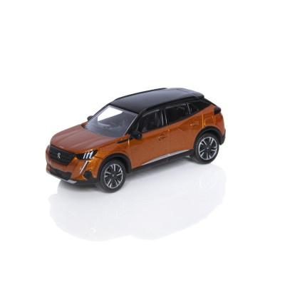 Peugeot 2008 (P24) - 3 inch