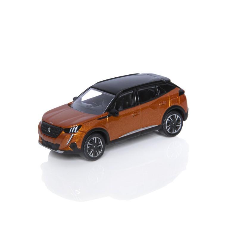 Miniatura Peugeot 2008 (P24)