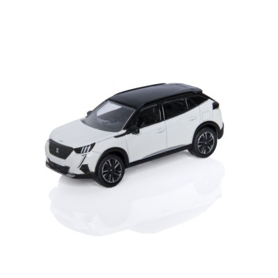 Miniatúra Peugeot 2008 (P24)
