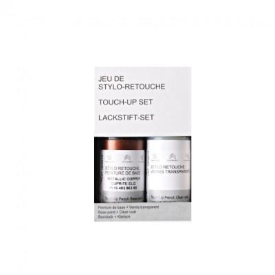 Pennarello per ritocco vernice Peugeot - BLU BOURRASQUE (KGN)