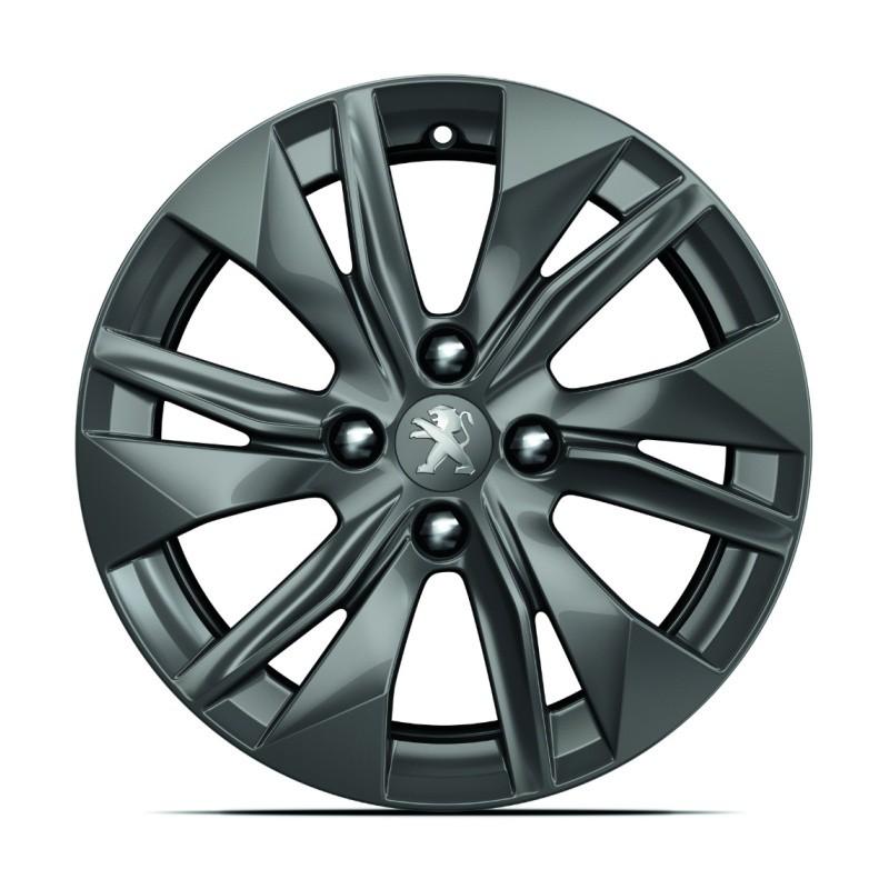 "Alloy wheel ELBORN 16"" Peugeot e-208 (P21), 2008 (P24)"