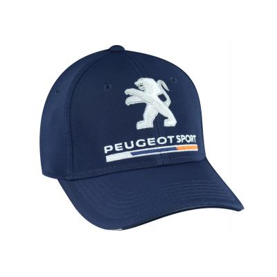 Cappello Peugeot Sport
