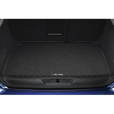 Alfombrilla de maletero Peugeot 308 (T9)