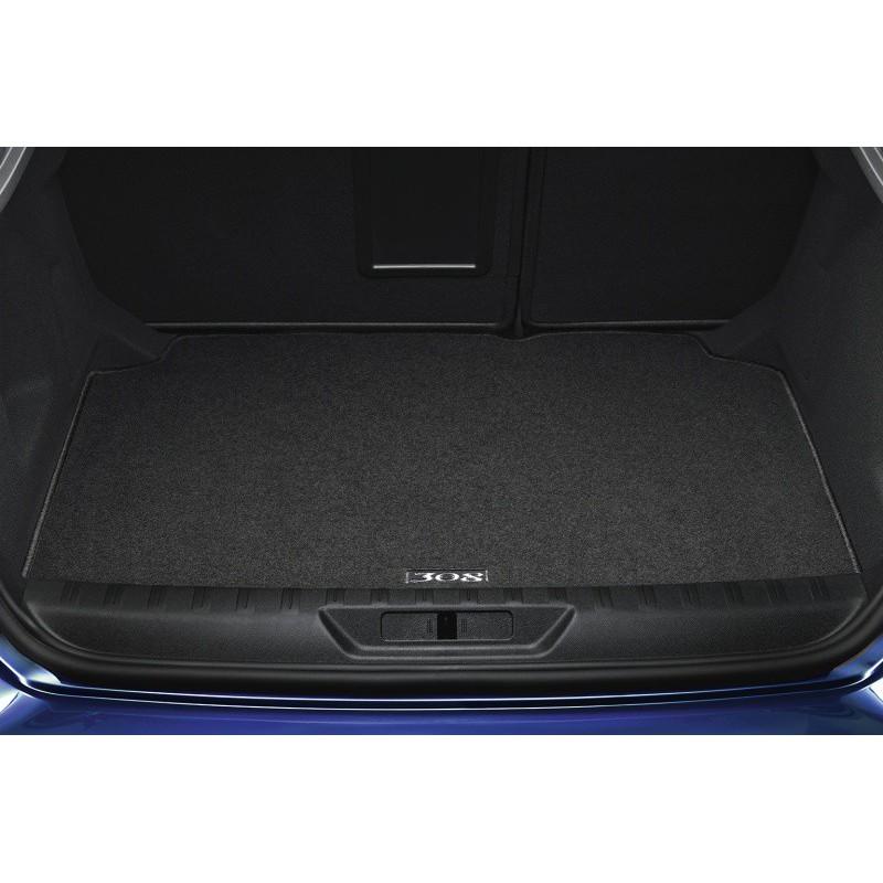 Boot mat Peugeot - NEW Peugeot 308