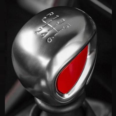 Gear lever knob BVM6 Peugeot
