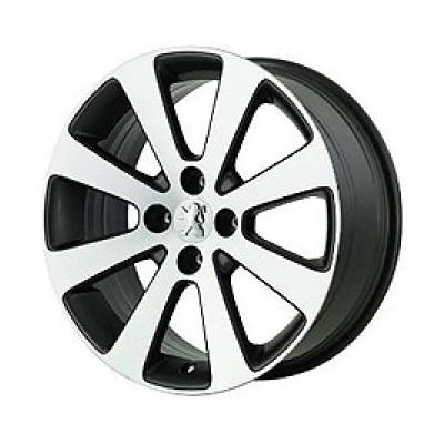 """Cerchio in lega Peugeot MELBOURNE 17"""" - 207"""