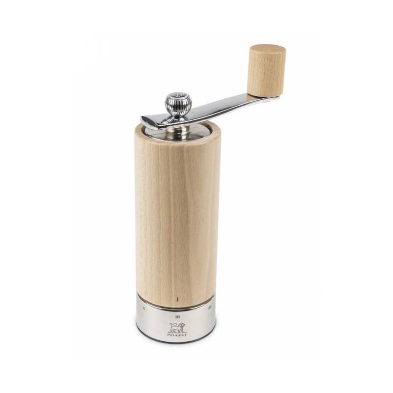 Peugeot mlynček na soľ ISEN 18 cm