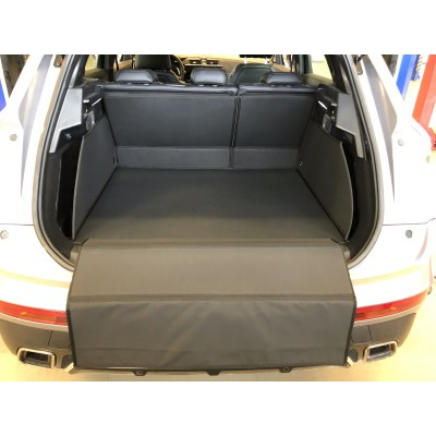Luggage compartment cover Peugeot, Citroën, DS Automobiles