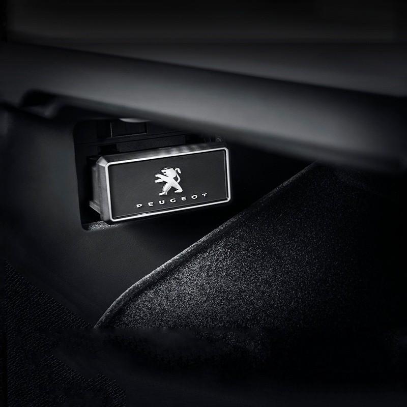 Náplň do vestavěného osvěžovače vzduchu Peugeot