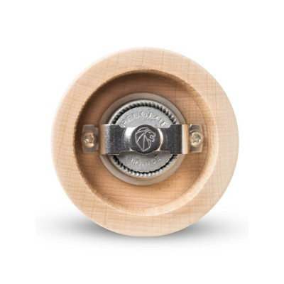 Peugeot FIDJI macina pepe legno di ulivo / acciaio inossidabile 15 cm