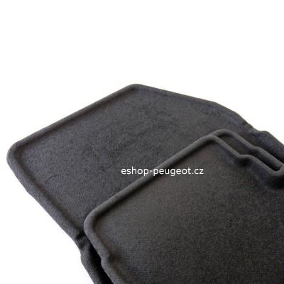 Tvarované koberce Peugeot - Nová 3008
