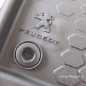 Gumové koberce Peugeot Rifter