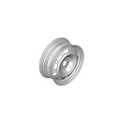 """Cerchio in acciaio 16"""" Peugeot 208 (P21)"""