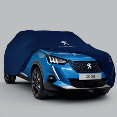 Telo di protezione Peugeot per parcheggio al coperto - misura 2