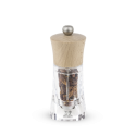 Peugeot OLÉRON mlynček na chilli 14 cm prírodná / akryl