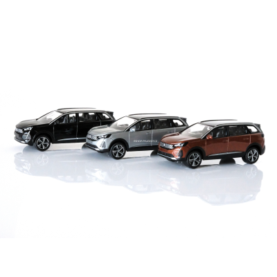 Miniatura Peugeot 5008 SUV (P87) 2020