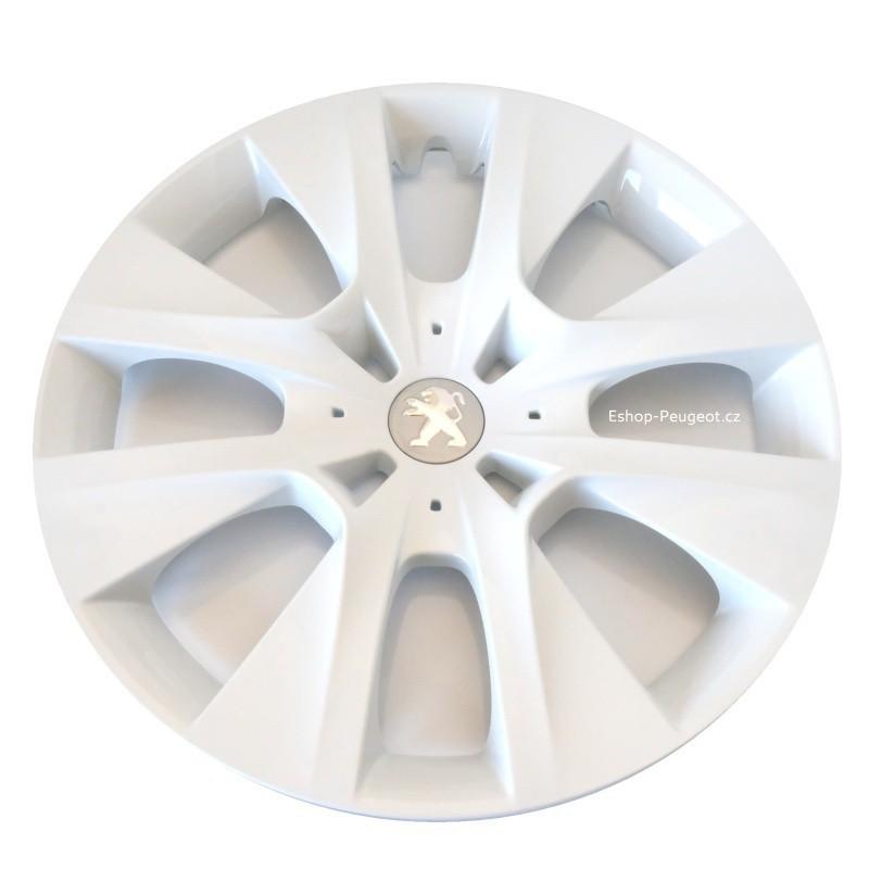 """Embellecedor de rueda BORE 15"""" Peugeot 208"""