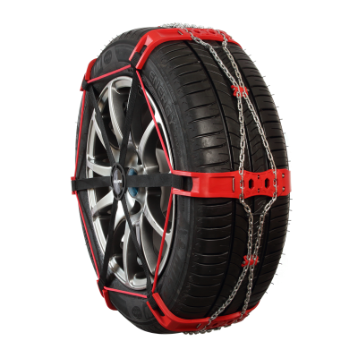 Set of snow chains POLAIRE STEEL SOCK 0112