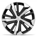 "Cerchio in lega AORAKI 17"" Peugeot Rifter"