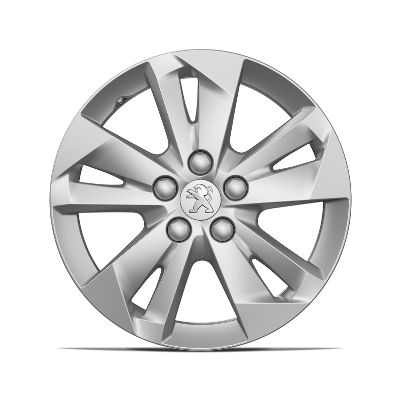 "Alu disk TARANAKI 16"" Peugeot Rifter, Partner (K9)"