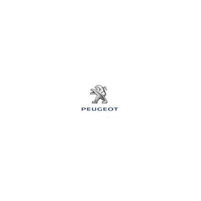 "Alloy wheel Peugeot ERIDAN 17"" - 2008"