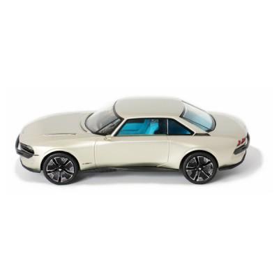 Model Peugeot E-LEGEND 2018 1:43