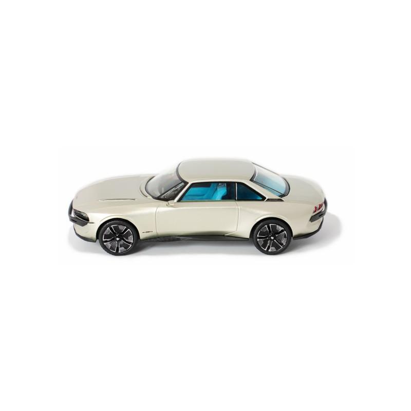 Model Peugeot E-LEGEND 2018 1/43
