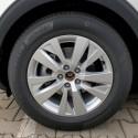 """Cerchio in lega Peugeot CHICAGO 17"""" - Nuova 3008 (P84)"""