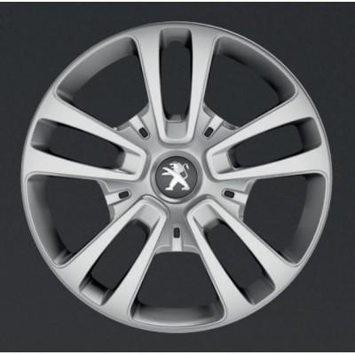 "Embellecedor de rueda SAN FRANCISCO 16"", styl Peugeot Traveller / Expert 4"