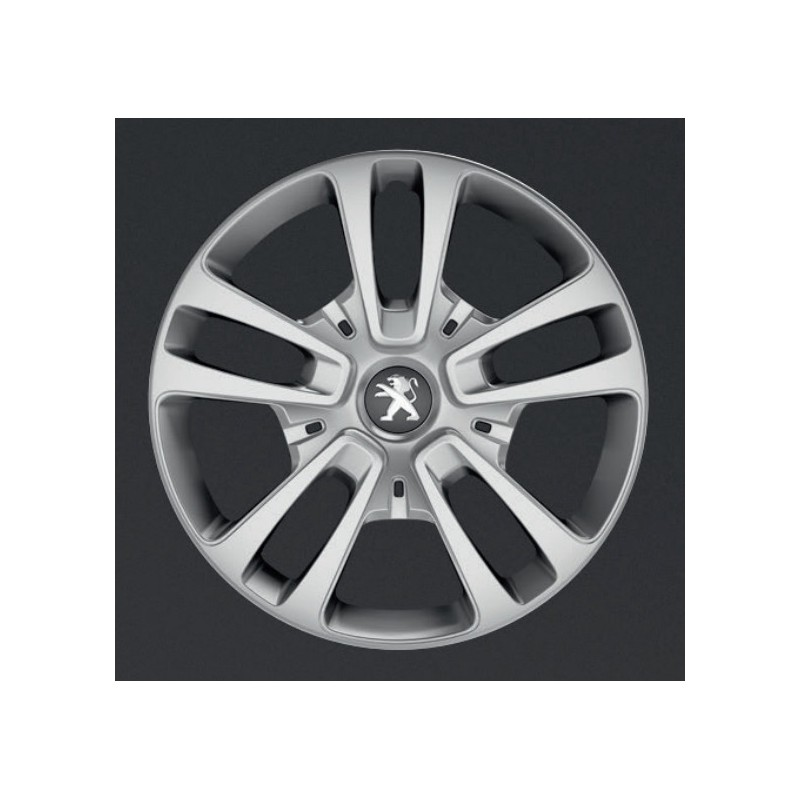 "Copricerchio SAN FRANCISCO 16"", styl Peugeot Traveller / Expert 4"